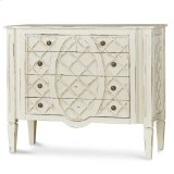 Dauphine 5 Drawer Dresser Product Image