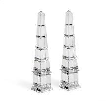 Etta Obelisks