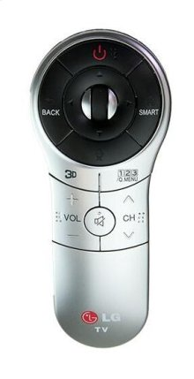 Magic Remote Control for SELECT Smart TVs