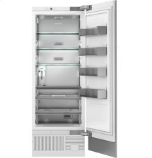 "Monogram 30"" Integrated Column Refrigerator"