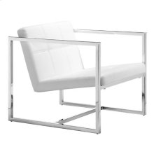 Carbon Chair White