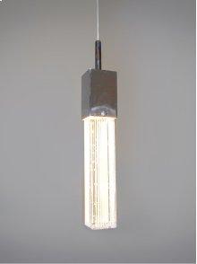 Fizz III 1-Light LED Pendant