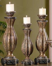 Avignon Candleholders