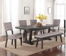 7 PC Dining - Dining Table and 6 Chairs Product Image