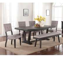 American Wholesale Furniture Dining Room Groupsets In Howell Mi