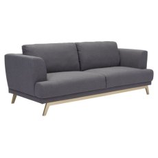 Surreptitious Sofa Gray Product Image