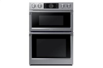NQ70M7770DS Combi Double Oven with Power Convection