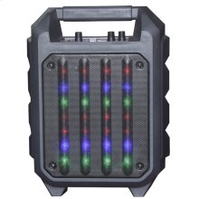 Portable Rugged Bluetooth Speaker