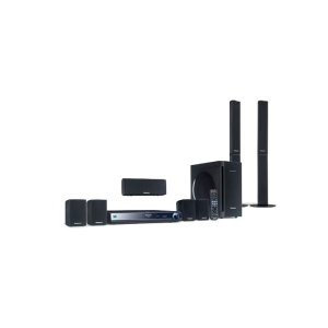 PanasonicBlu-ray Disc Home Theater Sound System