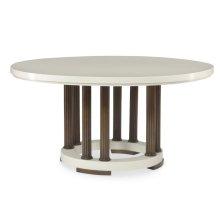 Bridgeton Round Dining Table