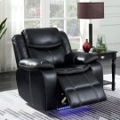 Sirius Recliner Product Image