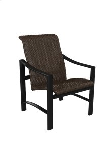 Kenzo Woven Dining Chair
