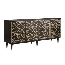 Triangle Sideboard