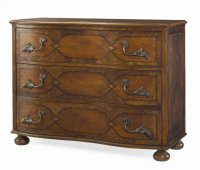 Montchat Drawer Chest Product Image