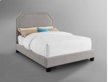 Melian Upholstered Bed - Queen