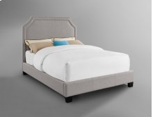 Melian Upholstered Bed - Queen