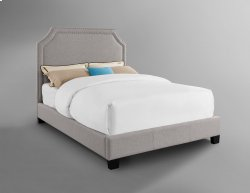 Melian Upholstered Bed - King