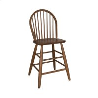 Windsor Back Counter Chair Product Image