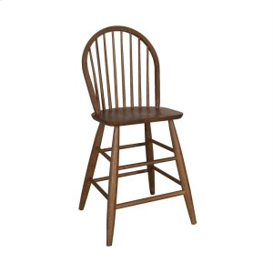 Liberty Furniture IndustriesWindsor Back Counter Chair