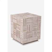 Colton End Table (20X20X24)....