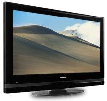 """31.5"""" Diagonal 720p HD LCD TV"""