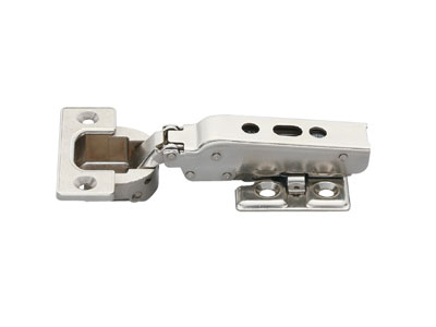 Heavy Duty Concealed Hinge 25mm Overlay