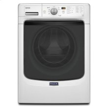 Maytag® 4.5 cu. ft Front Load Washer - White