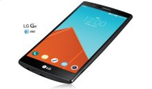LG G4 AT&T in Genuine Leather Black