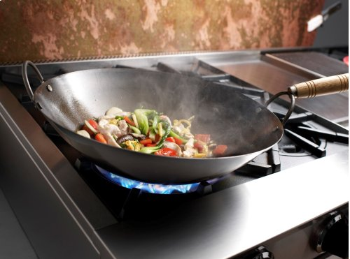 "48"" RNB Series Range with 12"" Griddle"