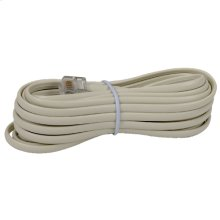 15 foot phone line cord