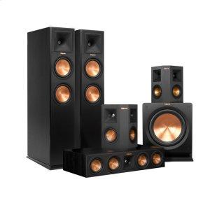 KlipschRP-260 Home Theater System - Ebony