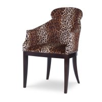 Stately Game Chair Product Image