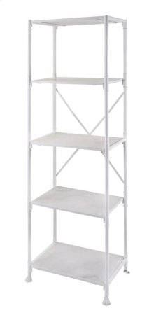 Windsor Marble Etagere
