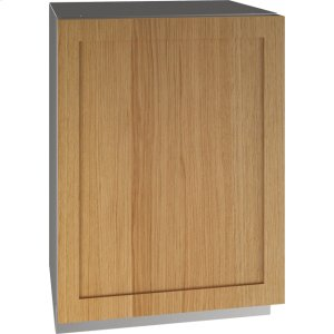 """U-Line 5 Class 24"""" Wine Captain(r) Model With Integrated Solid Finish And Field Reversible Door Swing (115 Volts / 60 Hz)"""