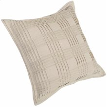 """Luxe Pillows Overlapping Grid (20"""" x 20"""")"""