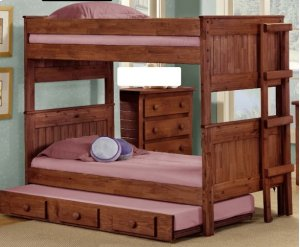 Mah4013xl In By Pine Crafter Furniture In Rolla Mo Twin Twin