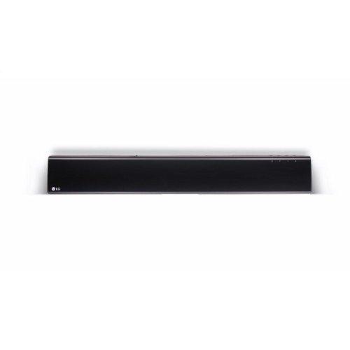 LG SJ2 160W 2.1 Channel Sound Bar with Bluetooth® Connectivity
