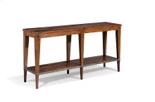 Grand Forks Console