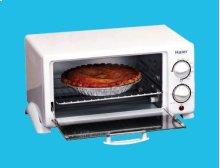 4-Slice Toaster Oven/Broiler