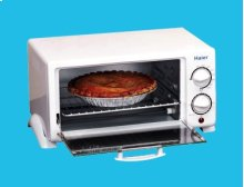4-Slice Toaster Oven/Broiler