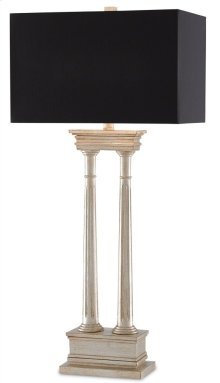 Indre Table Lamp - 34.5h x 16w x 10d