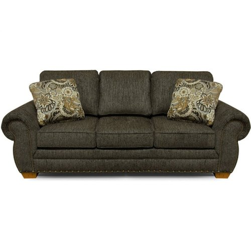 Walters Sofa with Nails 6635N