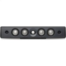 Concerta Series, 2 1/2-Way Center Channel On-Wall Loudspeaker