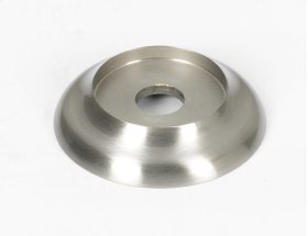 Royale Backplate A982-18 - Satin Nickel