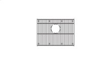Grid 200204 - Stainless steel sink accessory