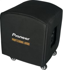 Speaker cover for the XPRS115S