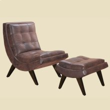 """""""Winmark"""" Gail's Chair & Ottoman"""