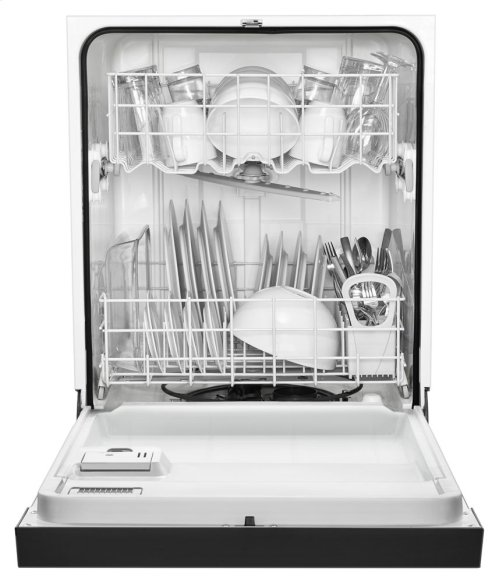 Dishwasher With The 1-Hour Wash Cycle