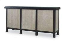 Bleeker Buffet With Granite Top