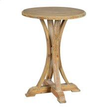 Zach Side Table